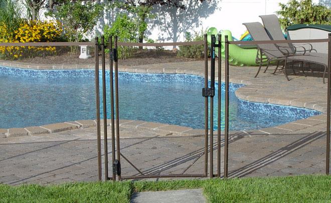 Pool Gate