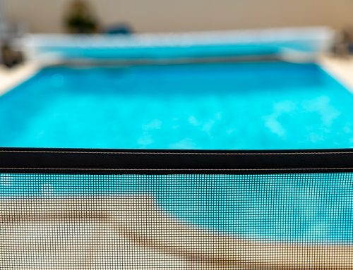 Keeping Your Pool Safe: Pool Covers vs. Pool Safety Fences?