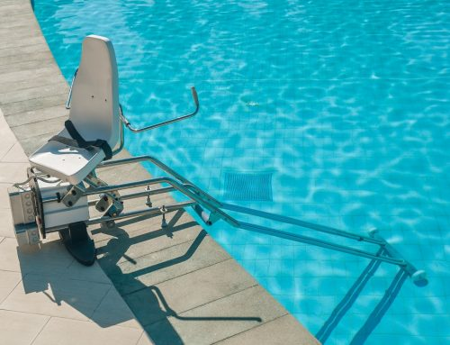 Making your Las Vegas Pool Handicapped Accessible