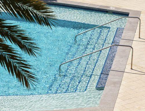 Pool Inspection Checklist in Las Vegas