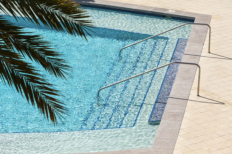 Pool Inspection Checklist in Las Vegas