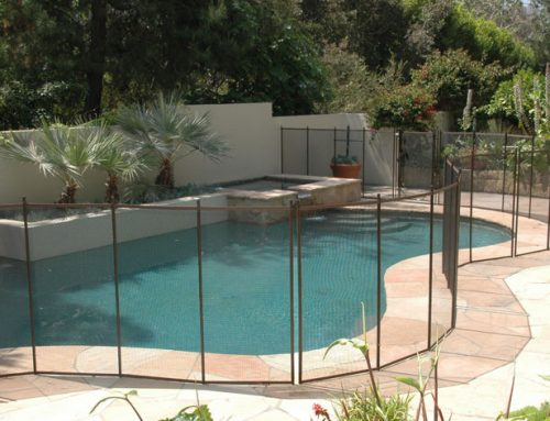 Why You Must Have a Pool Fence?