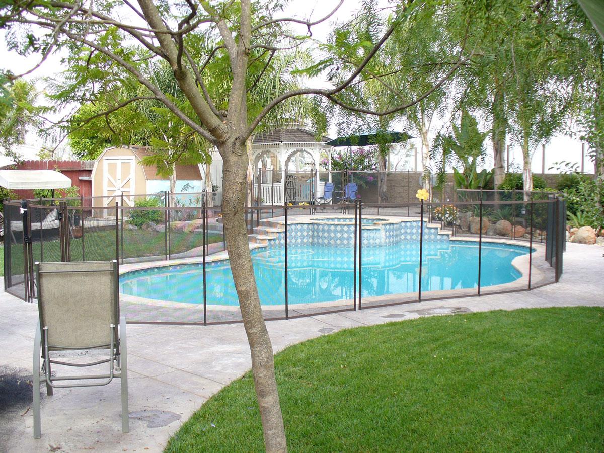 (SafetyPoolFence) Pool Fencing- Professional Installation or DIY?