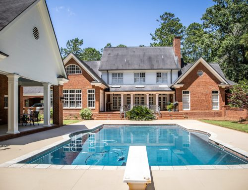 Buying a Home With a Pool: The Pros and Cons