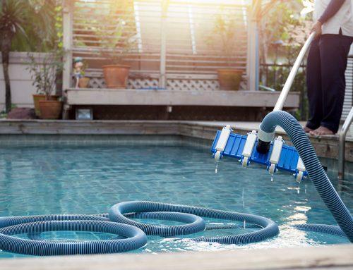 6 Essential Supplies For Pool Maintenance – Las Vegas