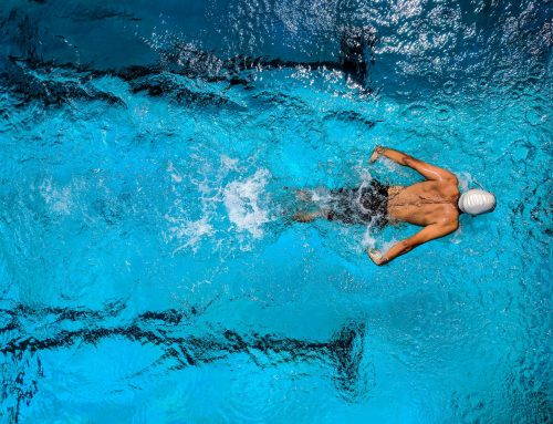 Common Swimming Myths Debunked